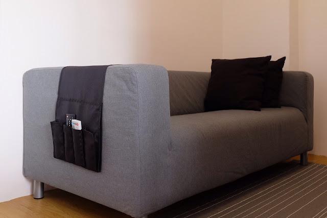 Kursi Sofa Yang Nyaman Dari IKEA
