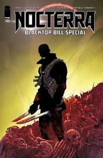 Image Comics anuncia 'Nocterra Special: Blacktop Bill' para su lanzamiento el 22 de diciembre
