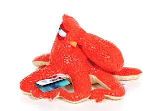 finding dory disney store hank plush