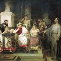 Ирод Агрипа II (цар Агрипа) – последният юдейски цар