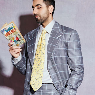 Ayushmann Khurrana Height, Weight, Age, Girlfriends, Biography, Movies List, Controversies and More!!