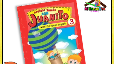 Aprende Inglés con Juanito PDF