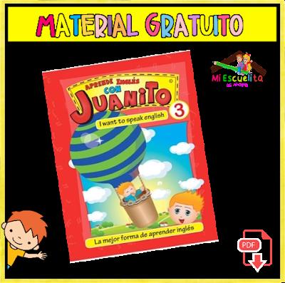 Aprende ingles con Juanito 4 pdf