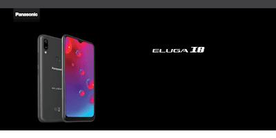 Panasonic Eluga-I8