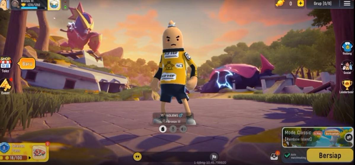 Nama Game Sosis yang Viral di TikTok