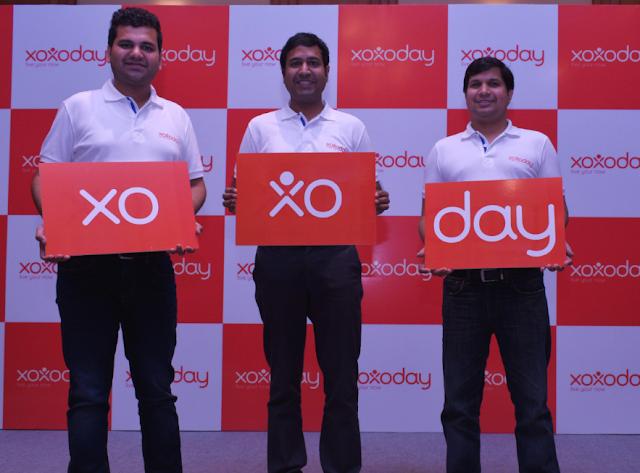 Bengaluru-based Xoxoday enters US
