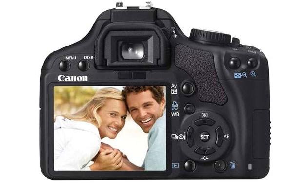 Giá trị của những thông số máy ảnh