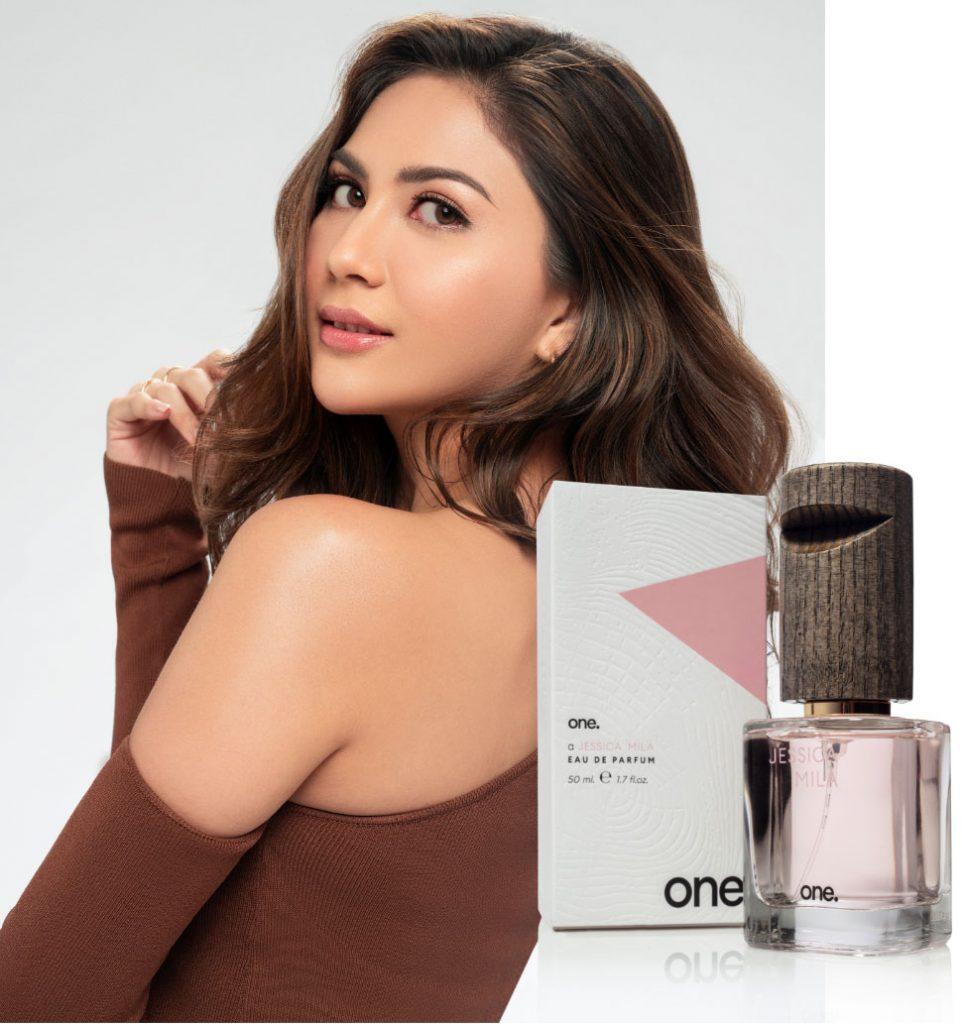Harga Parfum ONE Jessica Mila