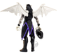 Mattel WWE Monsters Undertaker action figure