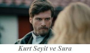 Ver seyit y sura amor en guerra online serie turca
