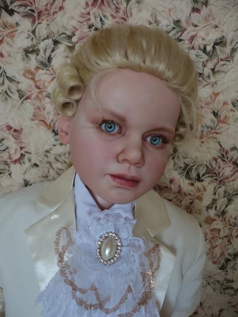 Anya' Originals Reborns And Ooak Art Dolls Custom Life