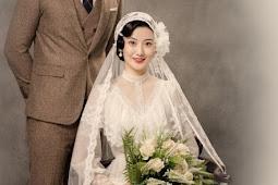Former GNZ48 Zhang Xinyu get married