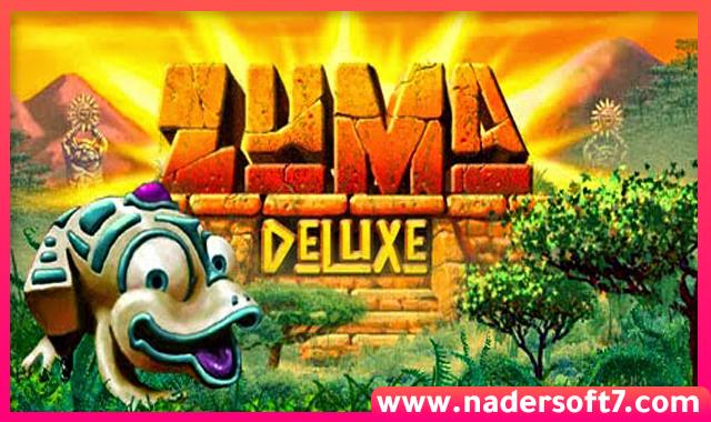 تحميل لعبة زوما Zuma القديمة والاصلية للكمبيوتر من مديا فير برابط مباشر كاملة