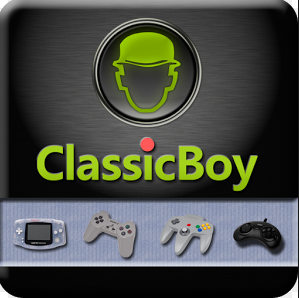 Download ClassicBoy (Emulator) Apk Free Full Version Terbaru For Android