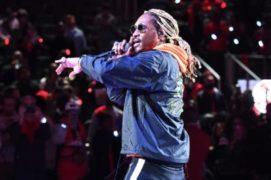 American Rapper, Future, Set To Shutdown Lagos In December