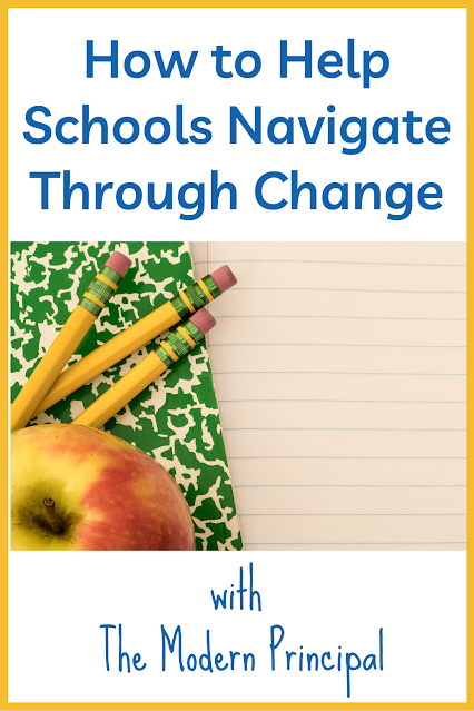 The last two school years have been more than challenging; they've been downright exhausting. Christy Lamb and Karen Hile of the Modern Principal join me to discuss how instructional coaches can support schools as they navigate challenging times. These principals share strategies for making lasting changes in an educational setting and how to avoid toxic positivity. Listen for insights into how instructional coaches can help teachers deal with change.