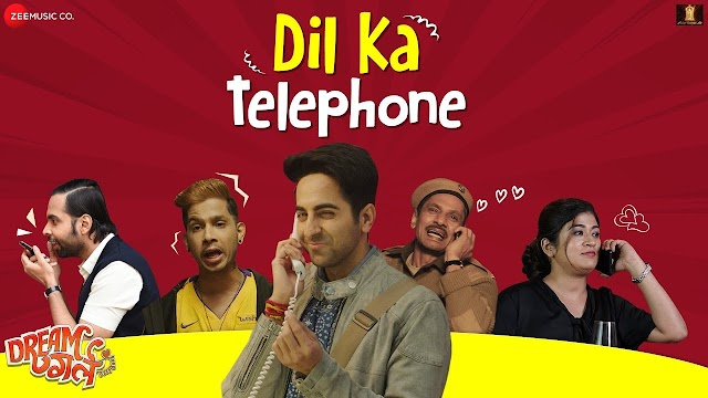 DIL KA TELEPHONE : DREAM GIRL