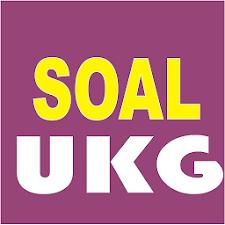 Contoh Soal UKG 2016