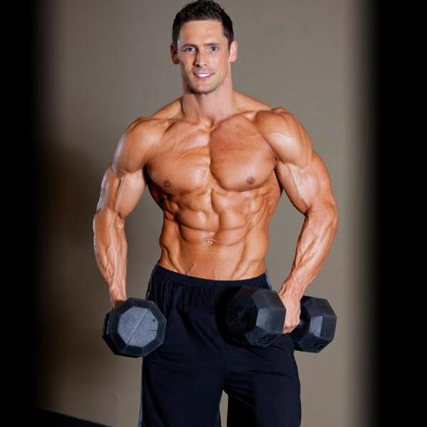 كيف تحافظ على عضلاتك