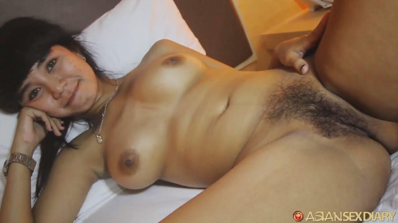 Asian Sex Diary - Rini (Jakarta)