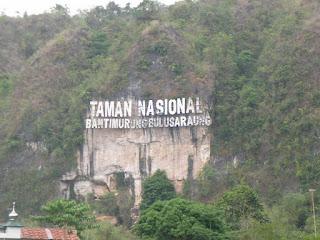 Objek Wisata di Kabupaten Maros