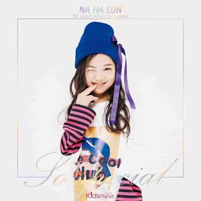 Download Na Ha Eun - So Special (feat. Microdot) [MP3]