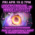 Understanding The Mandela Effect: Presentation by Photonsnow at Conspiracy Night Higher Grounds Cafe Philadelphia