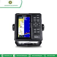 JUAL GPS FISHFINDER GARMIN ECHOSOUNDER 585PLUS BERAU | HARGA SPESIFIKASI | GARANSI RESMI