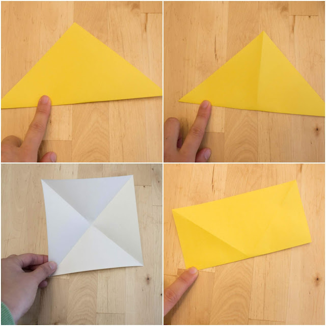 27 Great Photo of Pikachu Origami Easy | Einfaches origami ... | 640x640