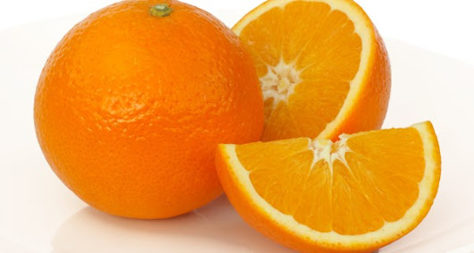 Health Benefits: 5 health benefits of orange