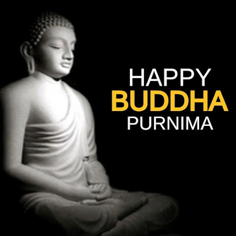 {Latest} Happy Buddha Purnima 2020 Images, Photos, Pictures, Poster, Wallpaper