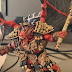 What's On Your Table: Conversion Piece on Kharn the Betrayer