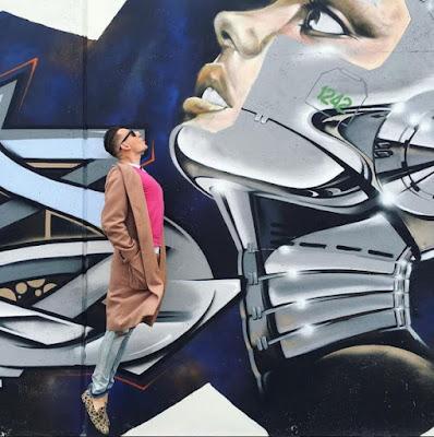 Melbourne Street Art 2017