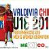 México vs Chile Transmisión en vivo