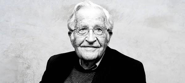 Bolsonaro y la pandemia | por Noam Chomsky