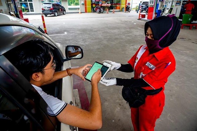 Pertamina Gelar Promo Hemat Rp300  Per Liter