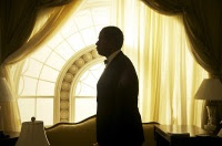 The Butler 映画