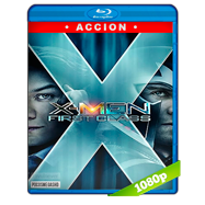 X-Men: Primera generación (2011) BDRip 1080p Audio Dual Latino-Ingles