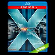 X-Men: Primera generación (2011) BDRip 1080p Audio Dual Latino-Ingles