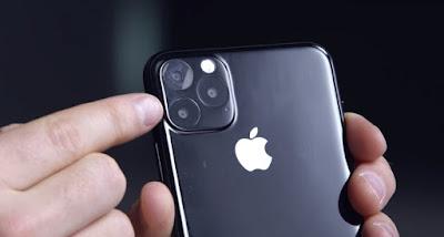 когда выйдет новый Айфон в 2019 году, как будет называться
