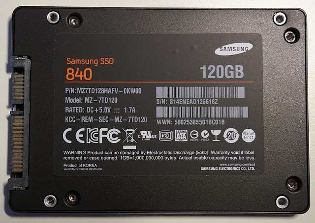 Should we cool our SSD? Will the SSD work on high temperature?