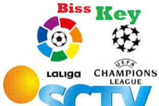 Biss Key SCTV Liga Champions, Liga Spanyol Malam Ini Terbaru