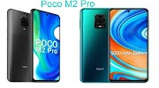 Latest Smartphone Poco M2 Pro Lunch In India - Review This Product