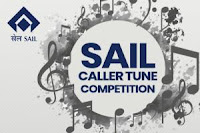 https://www.careerbhaskar.com/2019/07/sail-caller-tune-competition.html