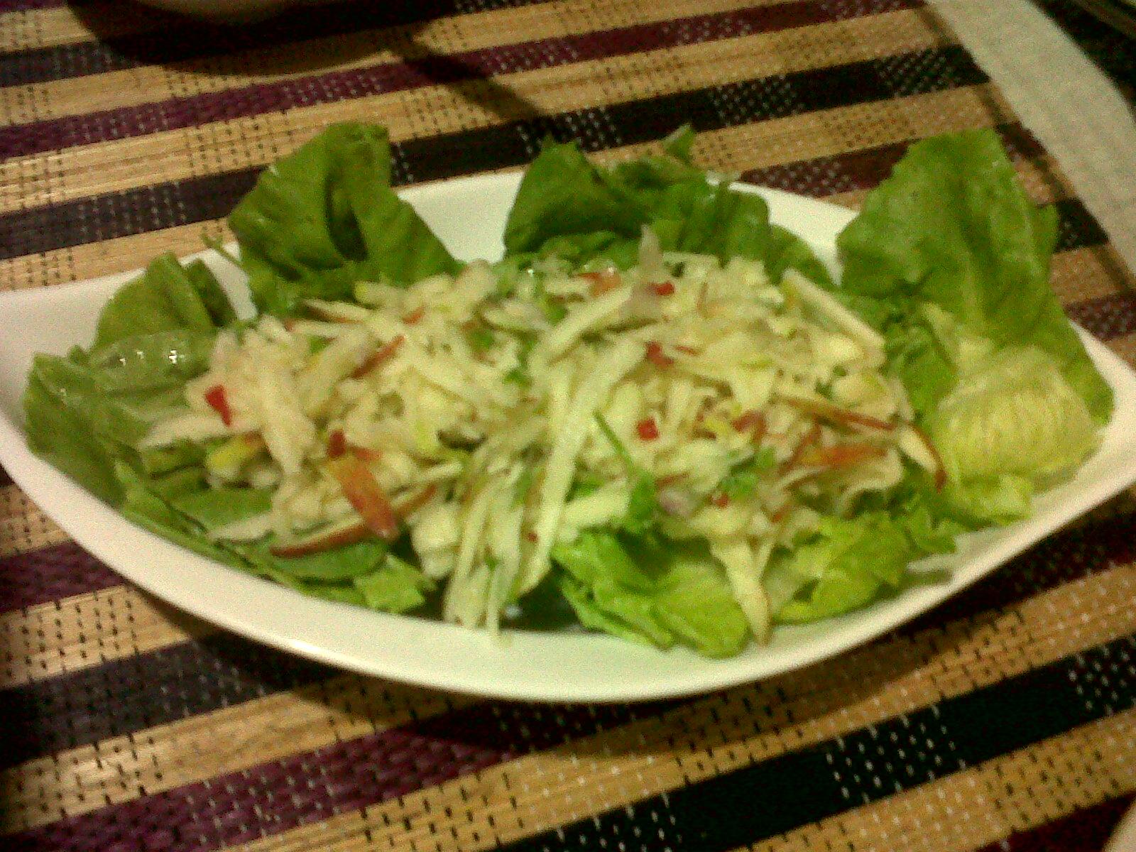 3 Cara Membuat Salad Buah Untuk Dijual Enak dan Praktis