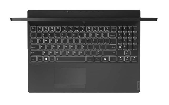 Lenovo Legion Y540-15IRH-0779: portátil gaming con procesador Core i7, gráfica GeForce GTX 1650 y conectividad USB-C