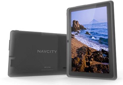 FX2 PAD10 - Tablets im Test