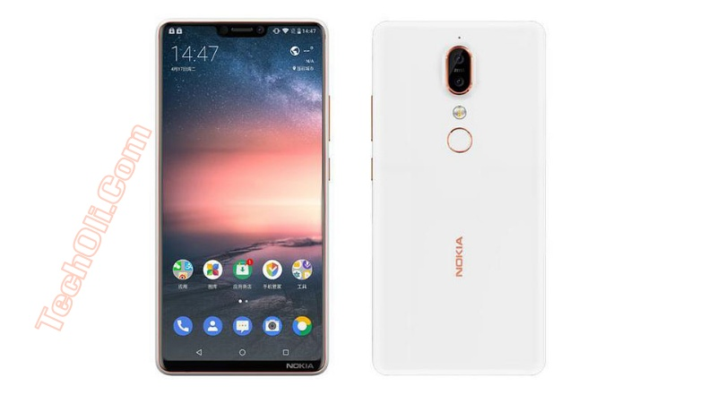 nokia x6 price in Bangladesh and release date