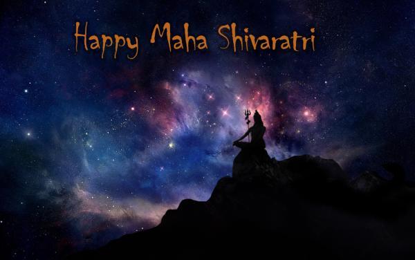 Maha Shivratri HD Photos Download