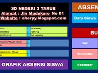 Aplikasi Absensi Siswa 2019.xlsm